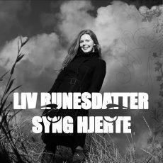 digipack Liv Runesdatter
